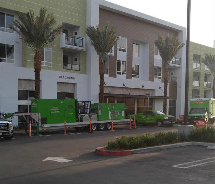 Commercial Restoring Your Monrovia Commercial Property After A Water Damage Event