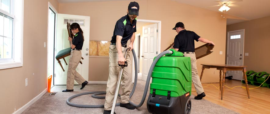 Monrovia, CA cleaning services